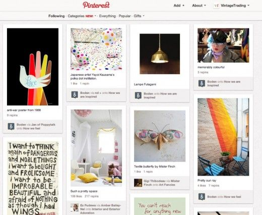 How To Social Network On Pinterest To Improve Your Business