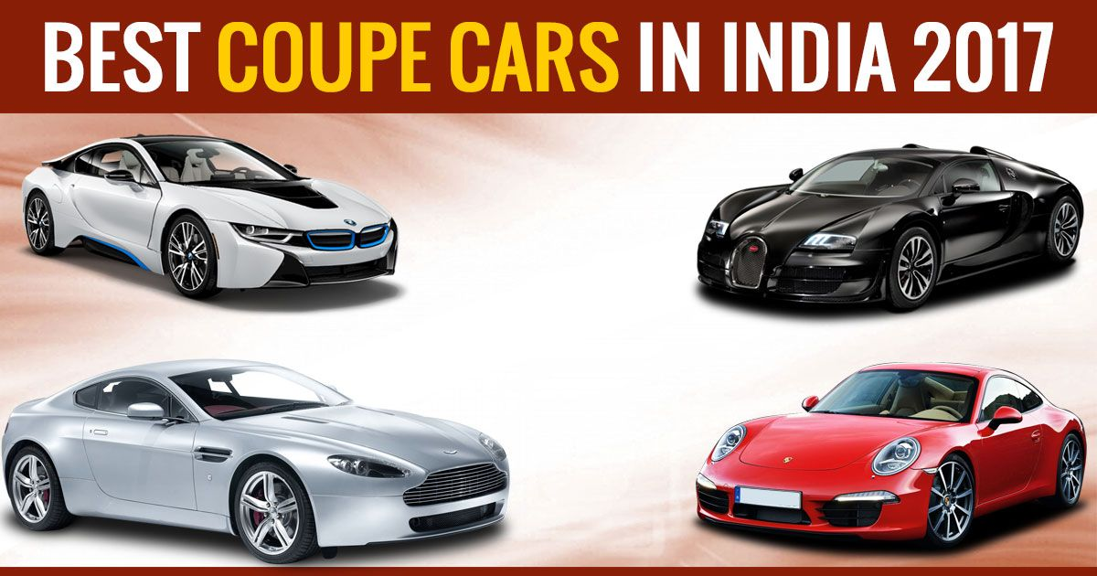 Get The All Information About Coupe Cars In India With Their Price Mileage Models News And Many More Also Get Details Abou Best Coupe Cars Coupe Cars Coupe