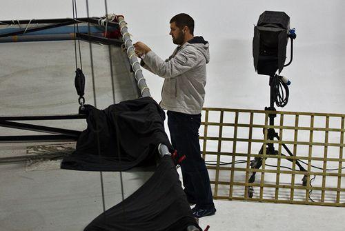 Making Of - Calendário Água das Pedras