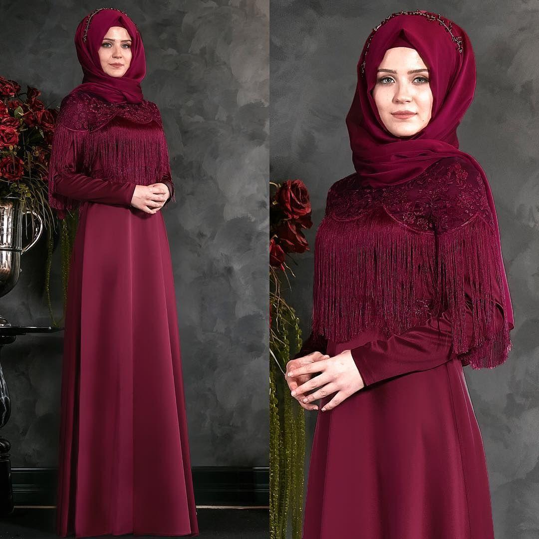 Tesettur Giyim Urunlerinde Hizli Bir Cikis Yakalayan An Nahar Tesettur Giyim Markasi Muhafazak Muslim Evening Dresses Desinger Dresses Evening Dresses Elegant
