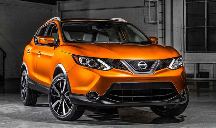 2020 Nissan Rogue Sport Specs, Colors and Price