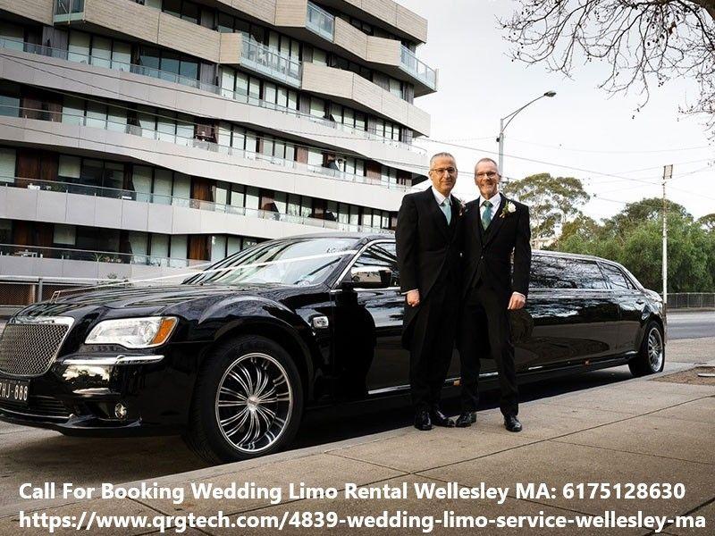 Wedding Limo Wellesley MA, in 2020 Wedding limo service