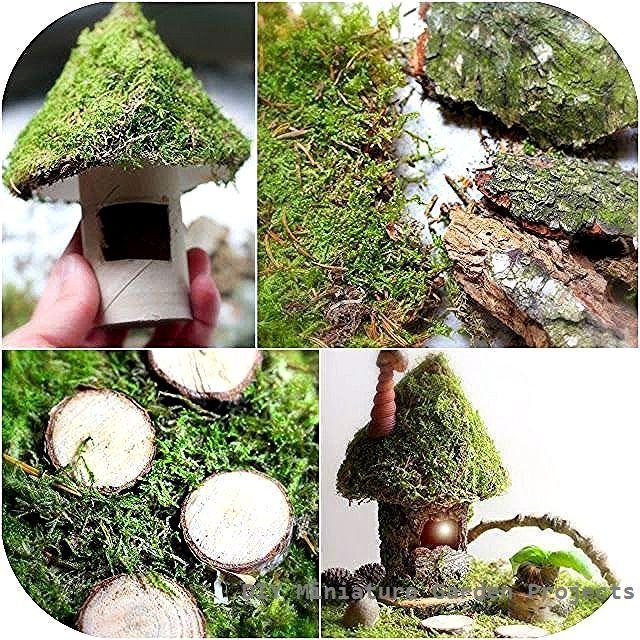 Photo of DIY Miniature Garden Hacks & Decoration