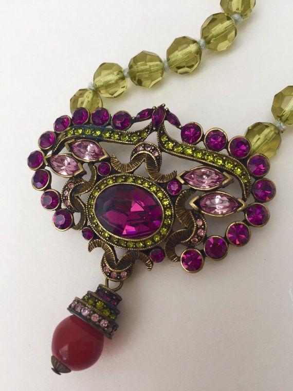Vintage Formal Jewelry