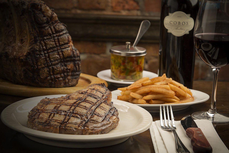 Buenos Aires East Village Food menu, Food, Menu