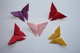Картинки по запросу оригами из бумаги | Оригами, День ...