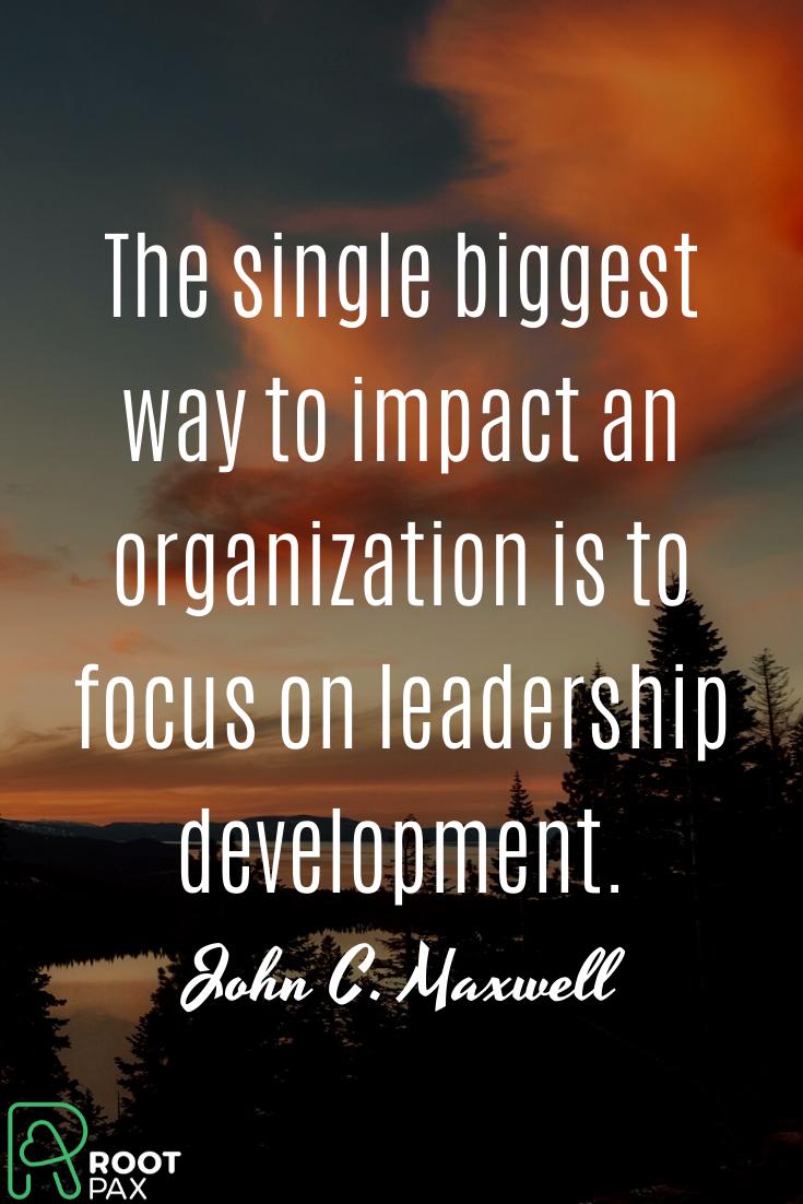 SMART Leader