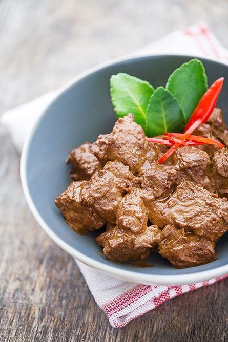 Indonesian Beef Rendang New Hampshire Magazine June 2017