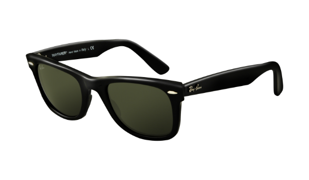 ... closeout ray ban original wayfarer klassiska solglasögon sunglases  solglasögon glases rayban aviator mode fashion accessoarer accessories 1eaa2e567b07d