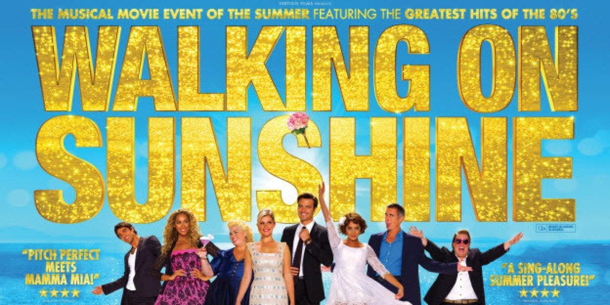 What (Not) To Watch 'Walking On Sunshine' And You'll