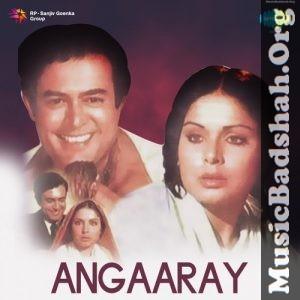 Angaaray 1975 Bollywood Hindi Movie Mp3 Songs Download Hindi Movies Mp3 Song Mp3 Song Download