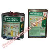 Semi Rigid Polyurethane Injection Grouting System Http Permaindia Com Adhesive Tiles