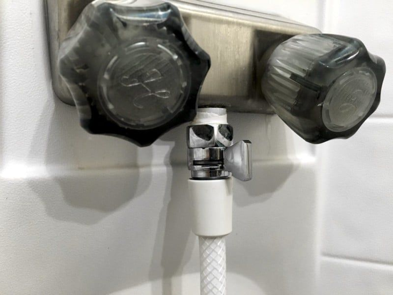 This Epic Easy Rv Shower Hack Will Blow Your Mind In 2020 Rv