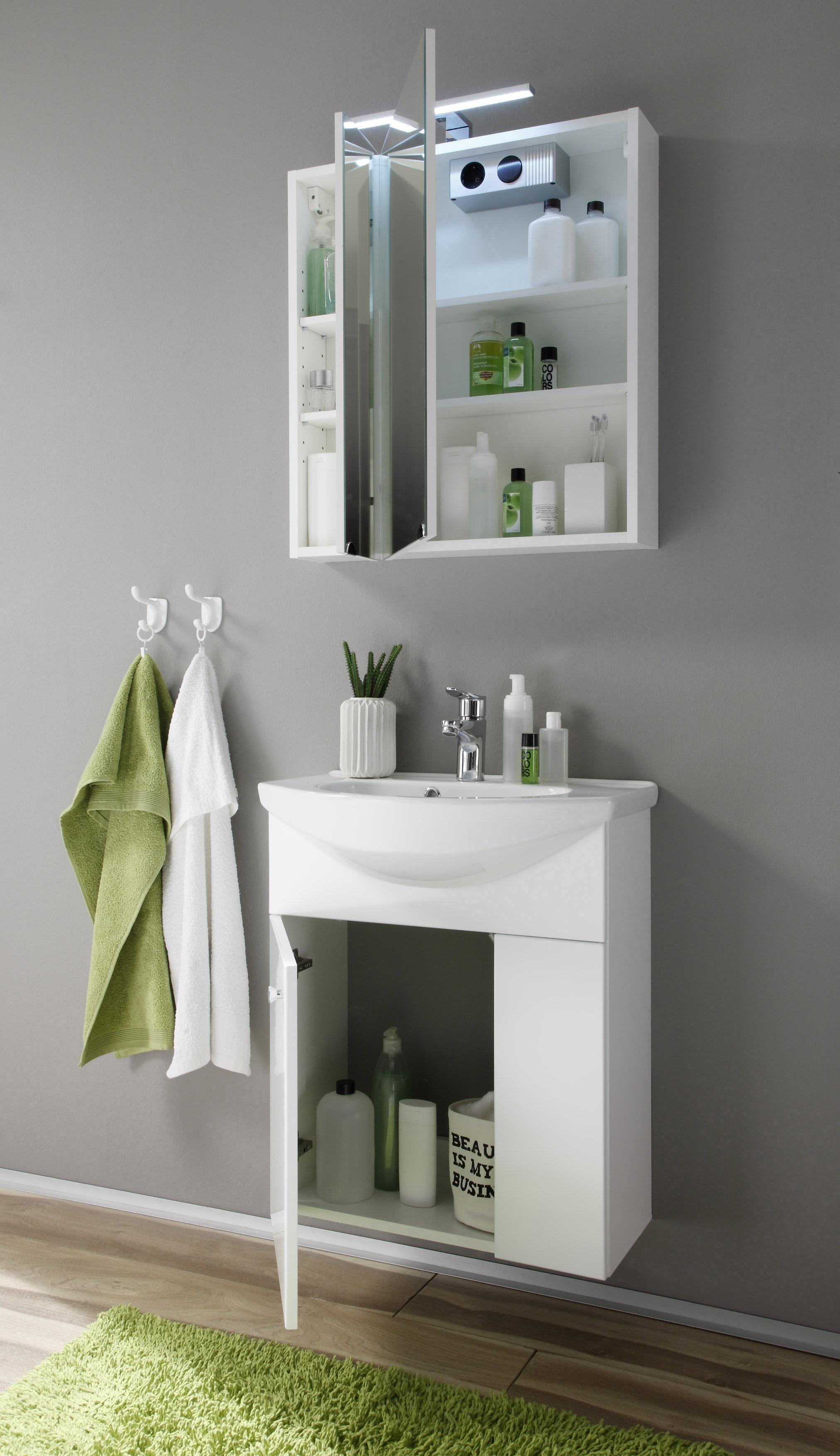 mit diesen badm beln haben sie beste voraussetzungen f r eine perfekte morgenhygiene das 3. Black Bedroom Furniture Sets. Home Design Ideas