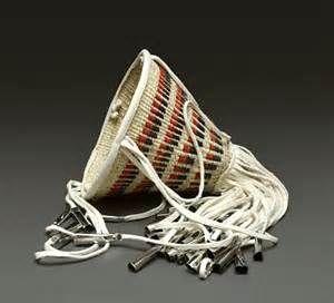 burden basket by sharilyn russell apache baskets baskets