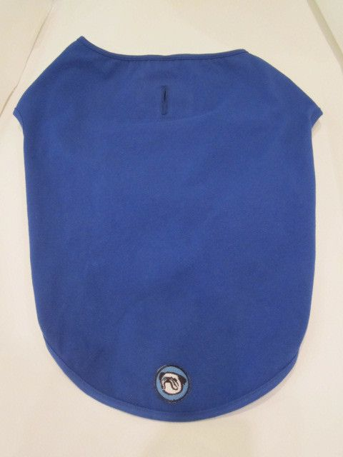 NEW Solid Tank Tops-More Colors and Sizes - Cool Blue Dog Apparel