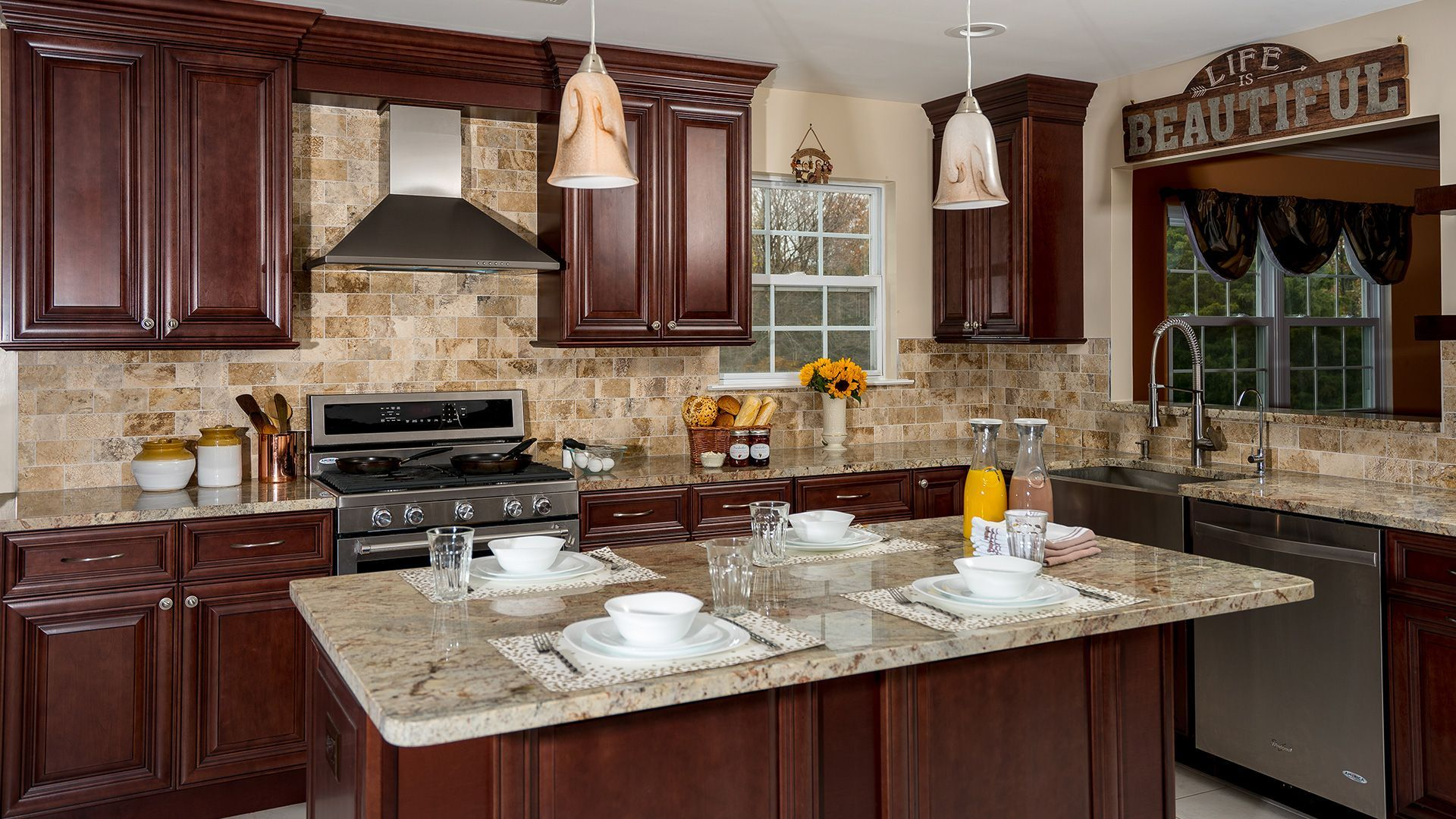 Best Fabuwood Cabinets For A Fabulous Kitchen Update Yours 640 x 480