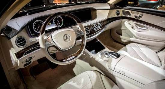 2016 Mercedes Maybach S600 Pullman Price