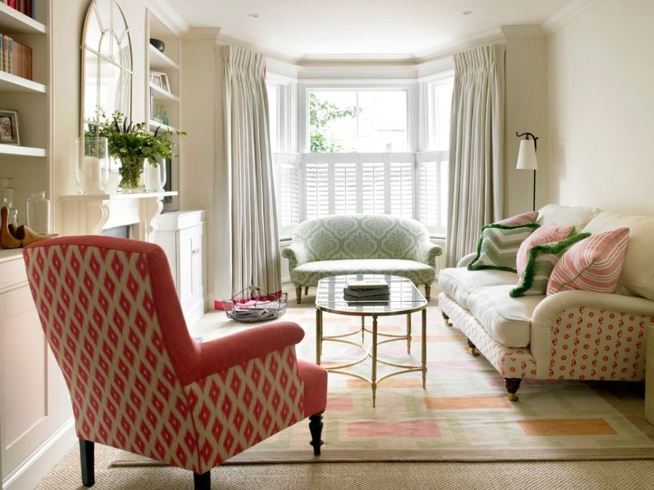 How To Create Modern Victorian Interiors | Victorian ...