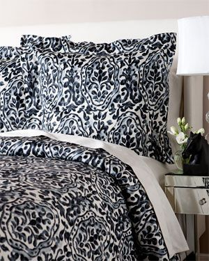 Lovely Frette U0027Procidau0027 Open Stock Duvet U0026 Sham. DuvetBedding Gallery