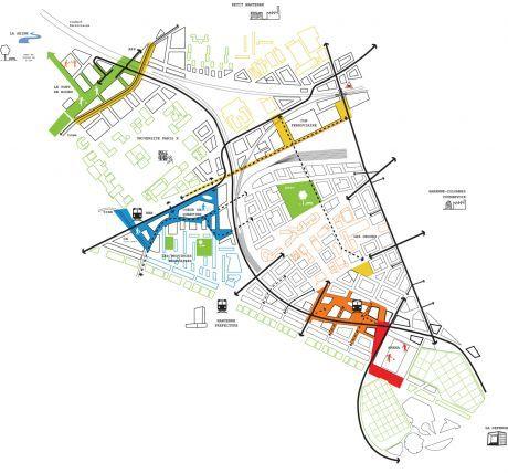 Le faisceau la graphics pinterest diagram urban for Drupal 7 architecture diagram