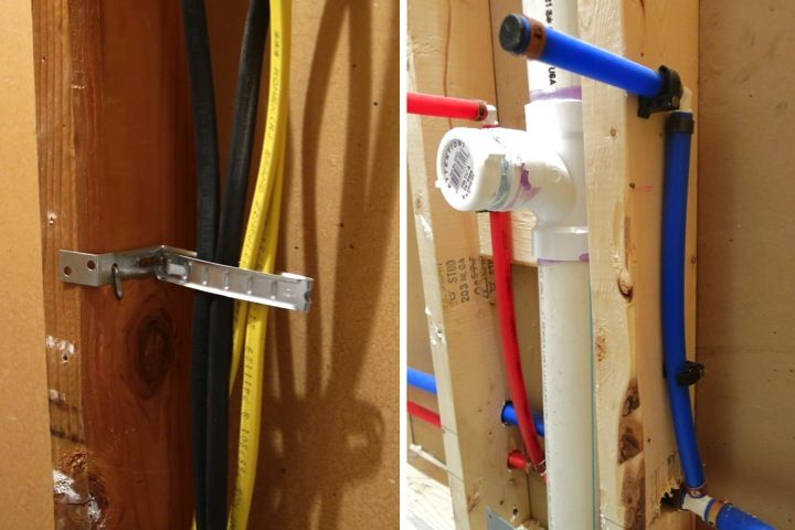Behind The Walls: Insulation, Fireblocking And More   Blog    Homeandawaywithlisa