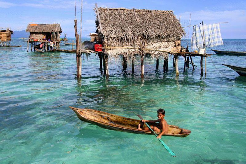 Image result for badjao tribe Interview, Image