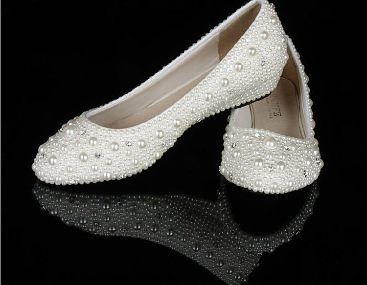 Low Wedges Heels Wedding Shoe Wedge Heel Bridal Shoes Bridesmaid Size 34