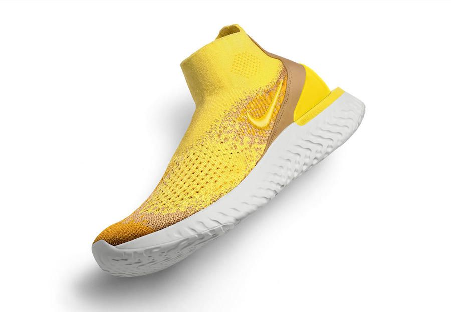 Nike Rise React Flyknit Release Date  a09570772