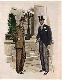 Fine And Dandy Shop Men S Wear Magazine 1920 1930 Vintage Clothing Men Vintage Mens Fashion Vintage Men