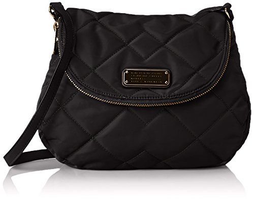 729ba73e23e7 Marc by Marc Jacobs Crosby Quilt Nylon Natasha Cross Body Bag ...
