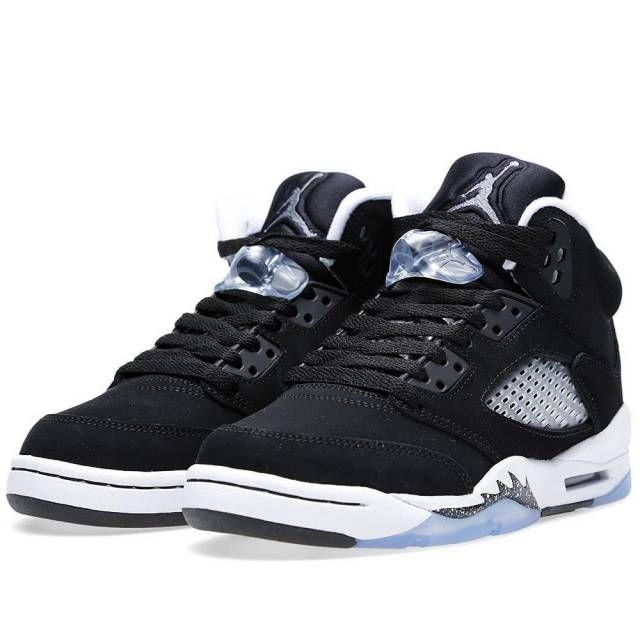 974b8fbc38a89c Air Jordan 5 Retro (gs)  oreo  - 440888-035 - Size 3.5 Size 3.5 ...