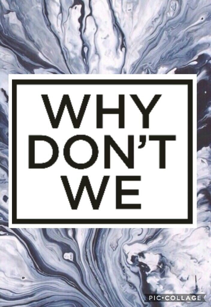 Why Don't We wallpapers 6 | WHY DON'T WE | Why dont we band, Why dont we boys, Jack avery