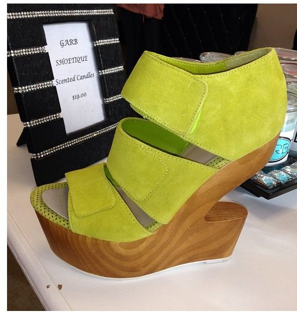 I love these & need these.. From Shoe Garb Boutique..