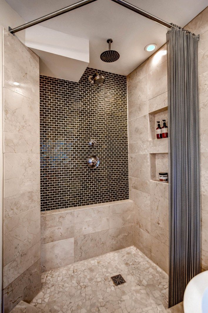 Shower Curtain Cascade Coil Green Wall Tile Oak Moss Crackled Cardine Ceramic Mosaic Floor Ocean Stones Pebble Mosaics From Great