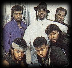 Full Force RB Music Group