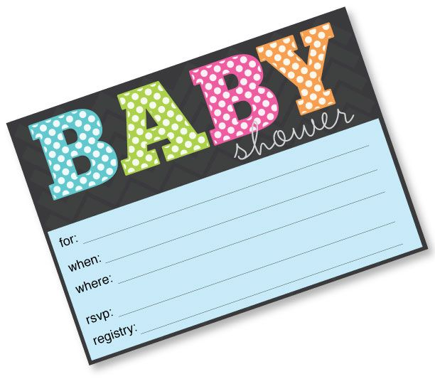 Free Baby Shower Invitation Templates - Printable baby shower - free baby shower invitations templates printables