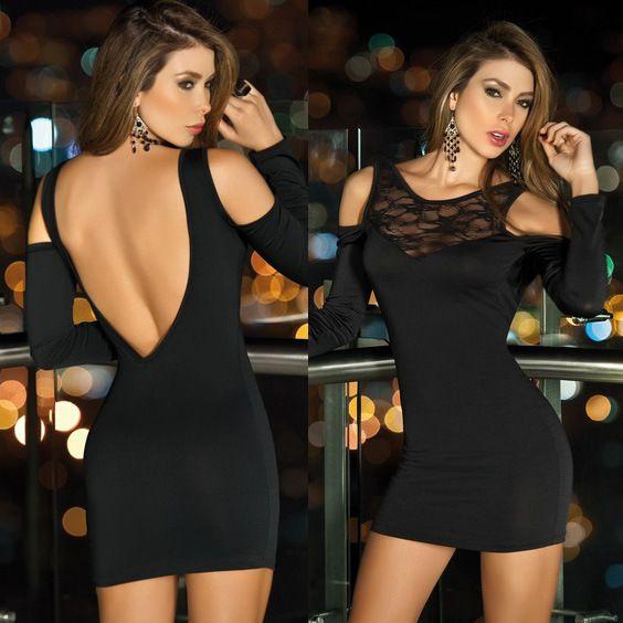 Nightclub Clothes