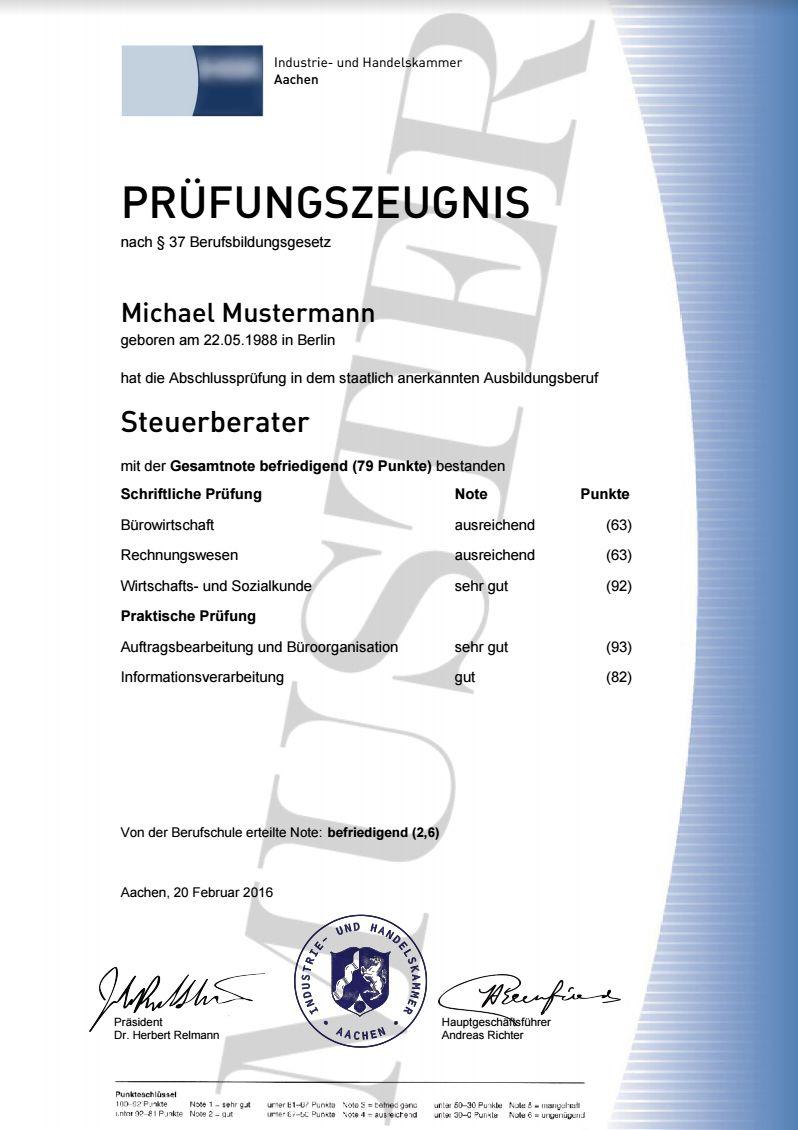 Ihk Prufungszeugnis Kaufen Prufungszeugnisse Online Kaufen Berufsdiplome Zertifikate Diplom Berufszertifikat Onl Gesellenbrief Zeugnis Zeugnis Muster