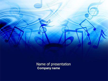 http://www.pptstar/powerpoint/template/sounds-of-music/ sounds, Modern powerpoint