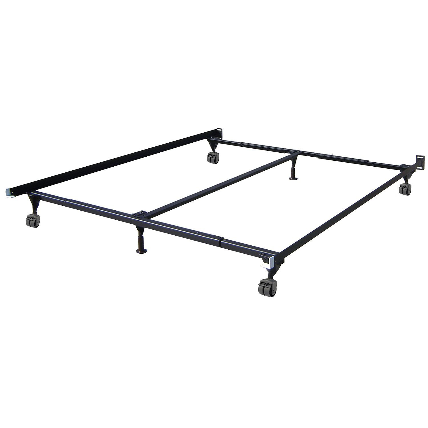 Got It Universal Bed Frame Sam S Club King Bed Frame Black
