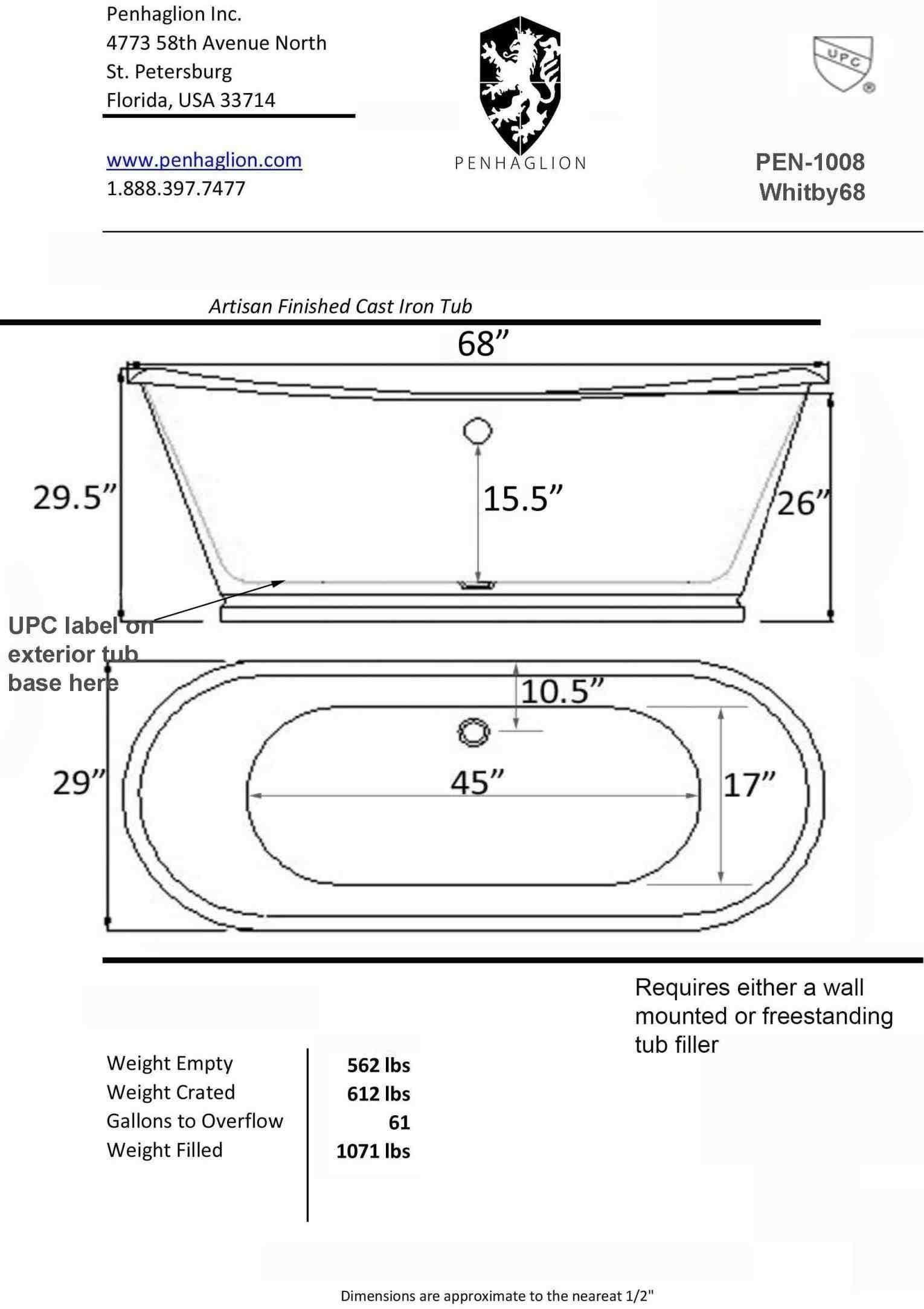 This Stand Alone Tubs Dimensions Wondrous Standard Bathtub