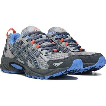 3d32298ad58 ASICS Women s GEL-Venture 5 Trail Running Shoe at Famous Footwear