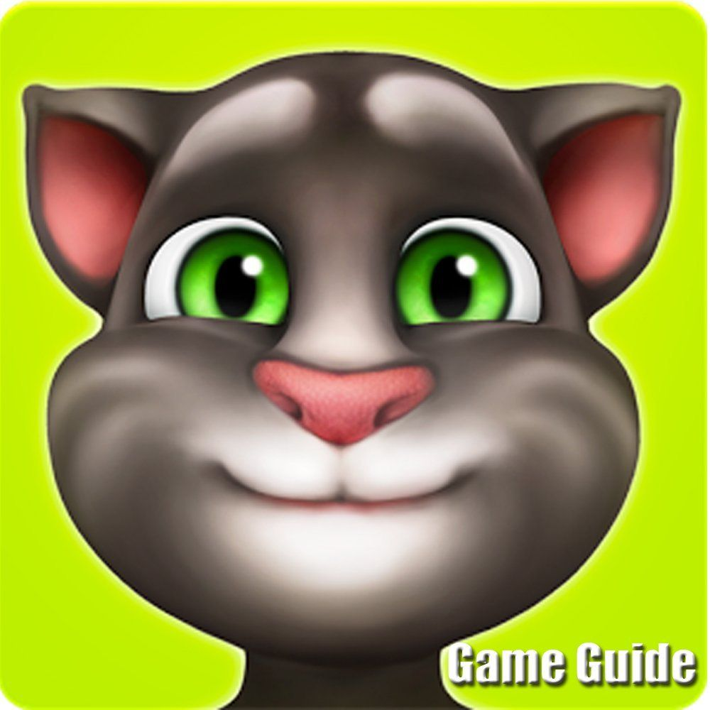 My Talking Tom Hd By Retro Gaming 6 04 Talking Tom Cat My Talking Tom Tom Games