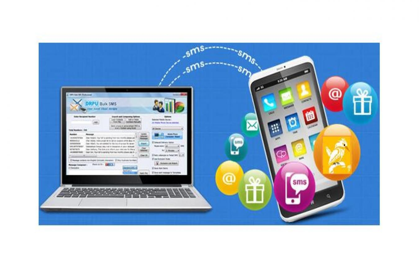 Mobile Messaging Applications in Day to Day Scenario has