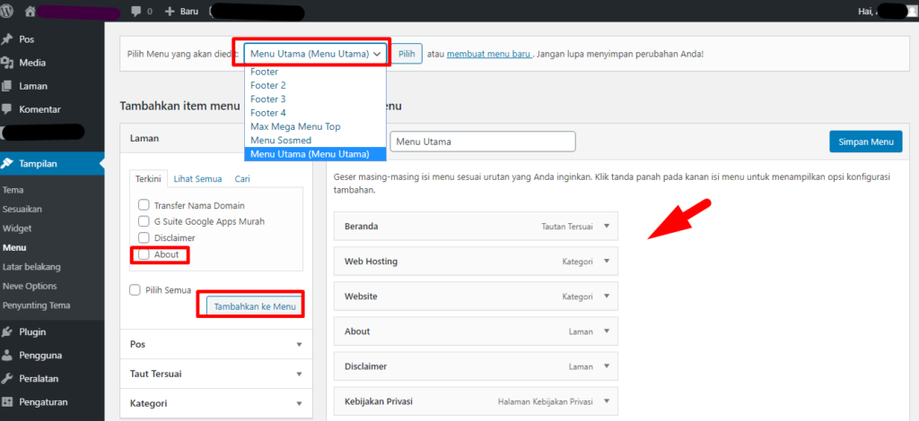14++ Cara membuat hosting wordpress gratis viral