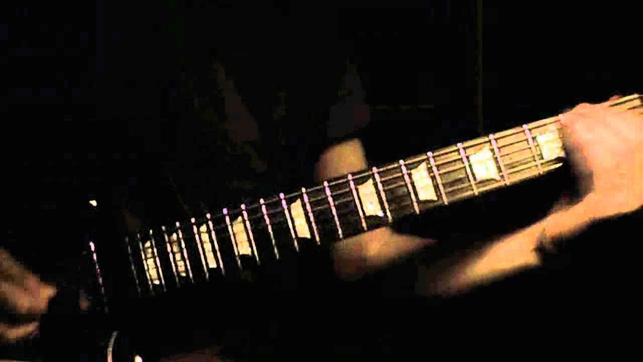 ENNIO MORRICONE - Man With A Harmonica (clean + distorted guitar w/ TAB)