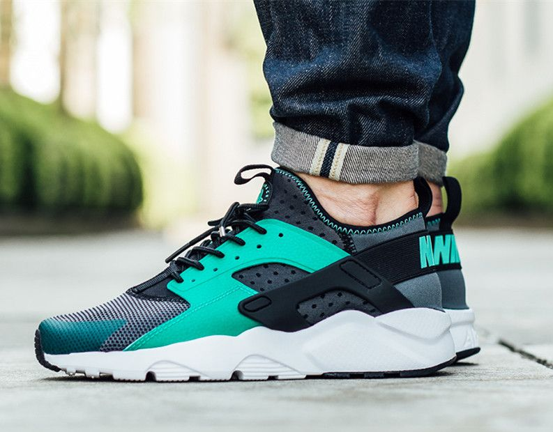 nike air huarache men birch