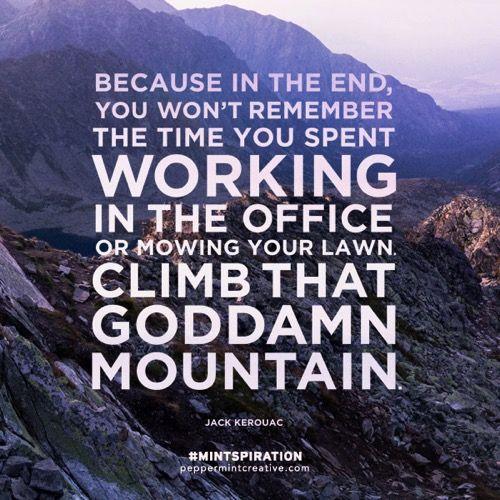 Peppermintcreative climb mountain free download