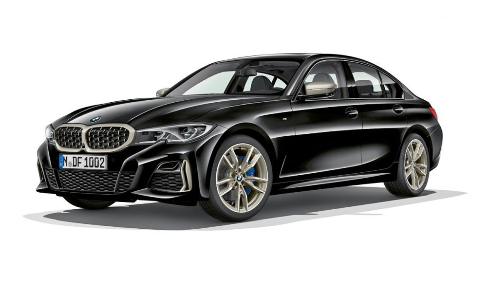 Bmw South Africa Has Expanded Its 3 Series Range From July 2019 Production Here S Pricing For The New 320i 330d And M340i Xdrive Derivatives Bmw 3 Serie Bmw En Auto S